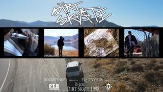 Kottonmouth Kings - Dirt Skate (Official Music Video)
