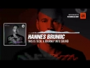 @hannesbruniic - This Is Tech, A Journey Into Sound (Ibiza Global) Periscope Techno music
