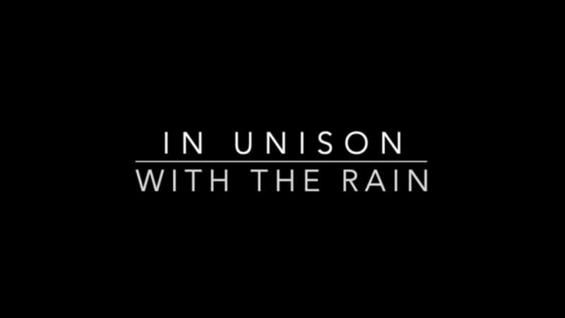 Эксперимент! Австралийский дождь. Полет на дроне DJI Spark под проливным дожем и порывистым ветром!