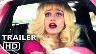 ANGELYNE Trailer (2020) Emmy Rossum, Martin Freeman