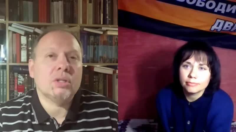 Внутри психиатрии лежит метафизика Глеб Никитин выразил соболезнование Славиной