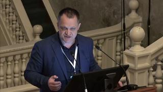 Выступление  Виктора Меркулова на XV международном Медиа-Форуме «Диалог культур»