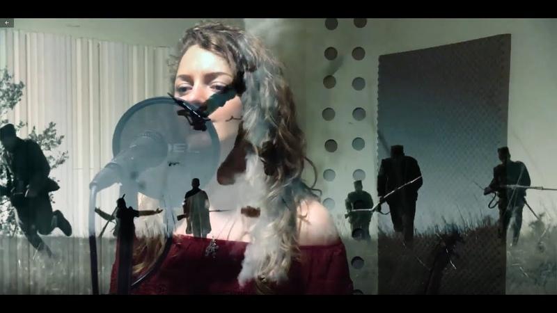 Maja Aleksić - Otadžbina zove