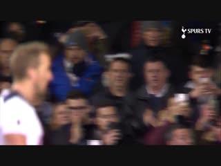 Kane vs West Ham