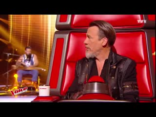 Pink Floyd – Another Brick In the Wall ¦ Will Barber¦ The Voice 2017¦ Blind Audition
