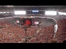 2013 07 13 Taylor Swift Red Tour Met Life NJ Crowd Fan Cam to I Love It Iconapop