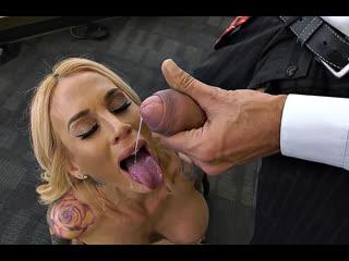 ПОРНО -- ЕЙ 42 -- ДИРЕКТОР НЕФТЯНОЙ  КОМПАНИИ ДАЁТ В РОТ СВОЕМУ СЕКРЕТАРЮ -- milf porn sex -- Sarah Jessie