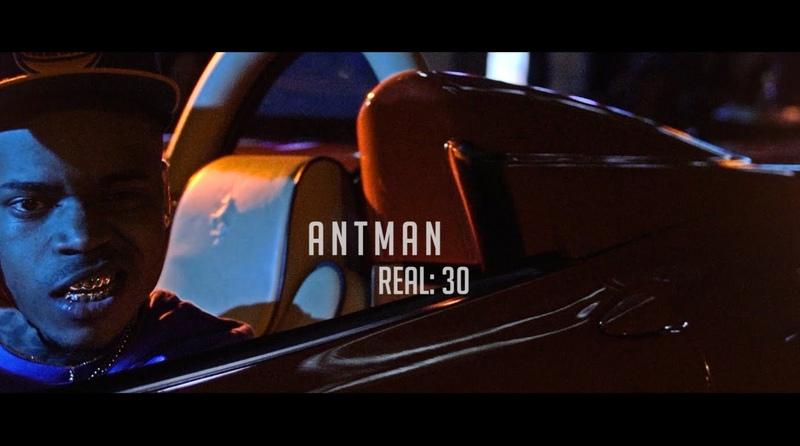 Antman ft Woop Let Em Know