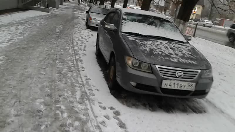 автохамы59 rus автохамы тротуар