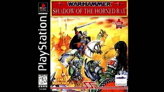 [PC/PSX/1995] Warhammer: Shadow of the Horned Rat (Unofficial Score)