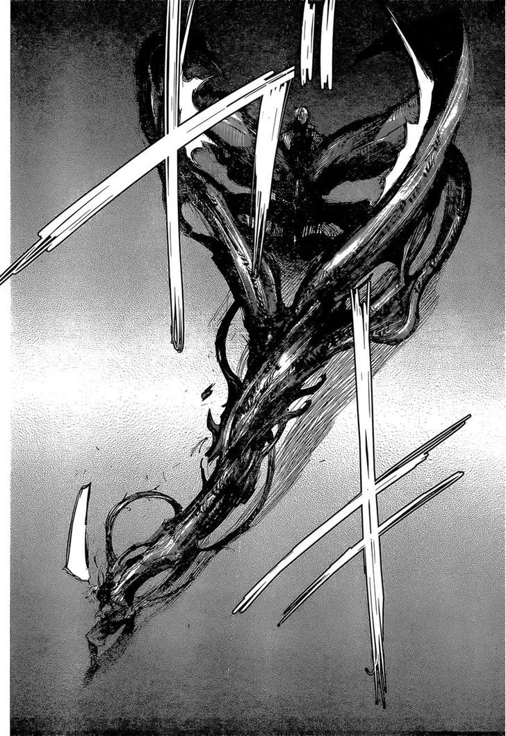 Tokyo Ghoul, Vol.14 Chapter 139 Last Work, image #13