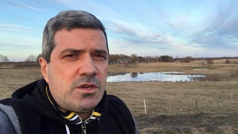 Ыыху рассказывает о жене Пыйзд и озере Pisike Nihujarv в передаче Летописи