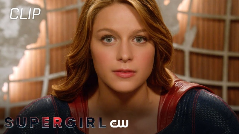 Supergirl | 100th Episode | Super Moments | The CW