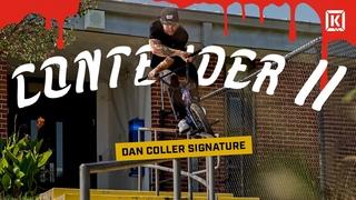 Dan Coller The Contender II  - Kink BMX