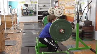 Николаев Рома, 11 лет, вк 55 Пр  со шт  на гр  30 кг