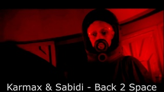 Karmax feat. Sabidi - Back 2 Space