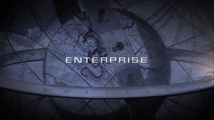 Звёздный Путь Энтерпрайз Сезон 1 16 серия из 26