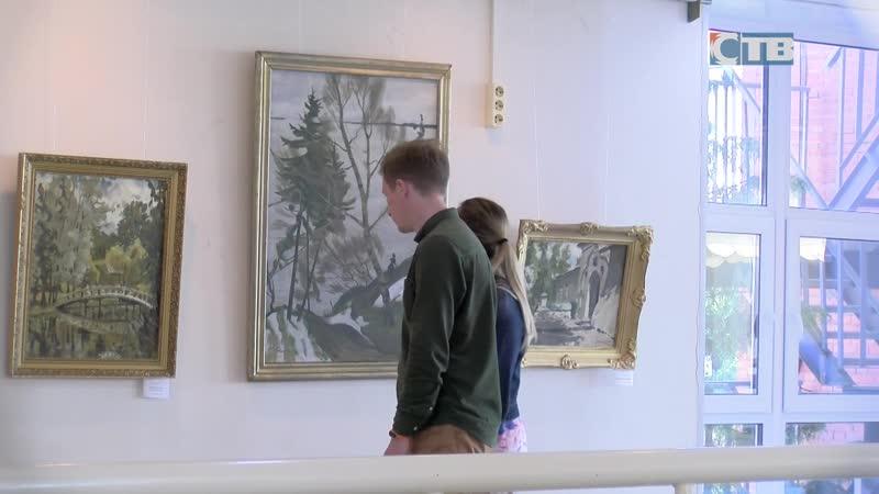 28 10 2020 Новые выставочные пространства для советского фонда культуры