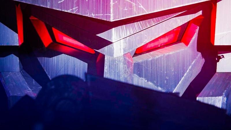 Трансформеры Война за Кибертрон ✔️ Русский трейлер 1 й сезон Субтитры ✔️ Сериал 2020 Netflix