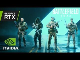 Battlefield 2042 | Specialists Gameplay Trailer
