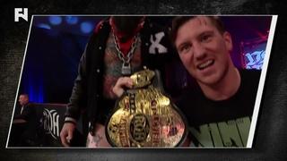 The Foundation vs. La Faccion Ingobernable vs. Violence Unlimited | ROH Tues. at 10 p.m. ET