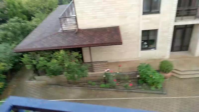 Гостевой дом Дельфин сегодня дождик помешал нашим планам к сожалению 18 09 2020г