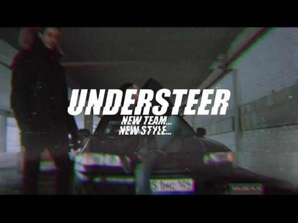 UNDERSTEER Новая команда Все о команде Обзор командного Nissan Skyline ER34