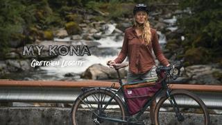 My Kona: Gretchen Leggitt