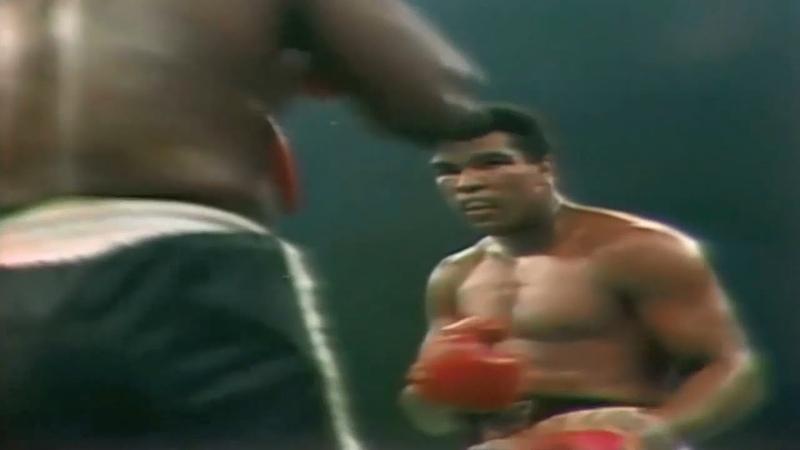 Ali vs Frazier Thrilla in Manila HD 50fps HIGHLIGHTS