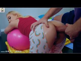 Chloe Cherry Нежный секс [Трах, all sex, porn, big tits, Milf, инцест, порно bl