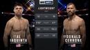 UFC Vancouver Free Fight: Donald Cerrone vs Al Iaquinta