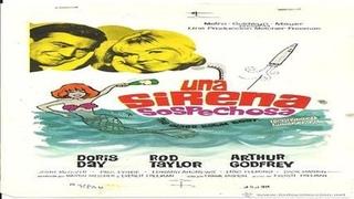 Una sirena sospechosa (1966) 3