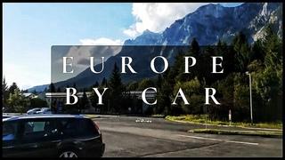 EUROPEAN ROAD TRIP💬Subtitles!👇VENICE, MONACO, NICE 5TERRE GENEVA Alsace/СУПЕР ТУР НА АВТО В ЕВРОПУ