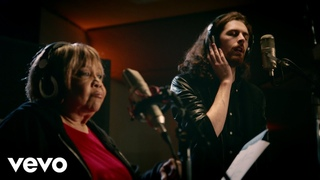 Hozier - Nina Cried Power (feat. Mavis Staples) - Live At Windmill Lane Studios