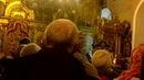 01.WP.Andrej Bukreev. Церковь Успения Пресвятой Богородицы. 1709 год. Внутри храм огромен. У входа статуя Иисуса Христа. Множество удивительных ико...