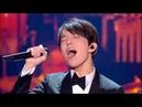 ДИМАШ Кудайбергенов - Screaming :: УДИВИТЕЛЬНЫЙ диапазон голоса!