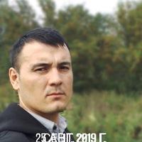 Sherbek Suloymanov