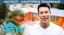 Puerto Rico Casa der Träume Jackpot! – Hauptpreis Traumhaus HGTV Deutschland