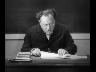 The Blue Angel (1930) dir. Josef von Sternberg / Голубой ангел (1930) Режиссер: Джозеф фон Штернберг