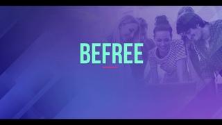 BEFREE Презентация маркетинга 2 мин