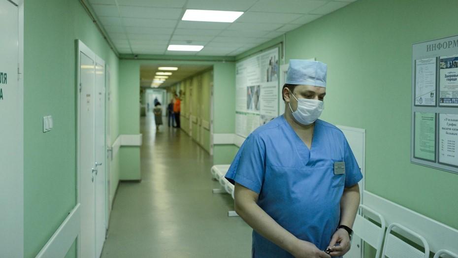 Всех вылечили. В КЧР начали закрывать инфекционные госпиталя для больных COVID-19