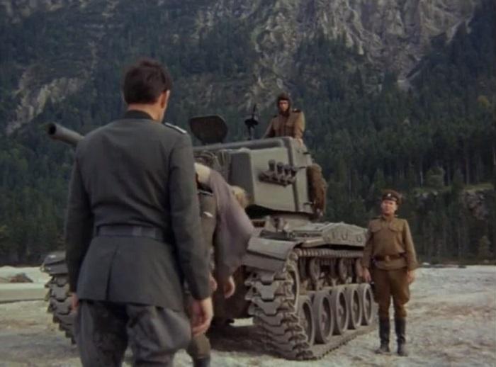 Последний побег (1970) от tovaristcha mojora