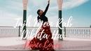 Tujh Mein Rab Dikhta Hai Female I Rab Ne Bana Di Jodi I Dance Cover