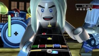 """Lego Rock Band- """"The Passenger"""" Expert Guitar 100% FC (238,554)"""