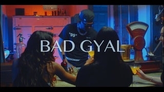 Busy Signal - Bad Gyal (Official Music Video]