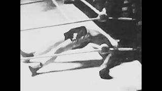 Henry Cooper vs Joe Erskine 3 - Brutal Knockout
