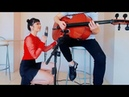 Pink - Who Knew - CELLO REMIX - Overdriver Duo