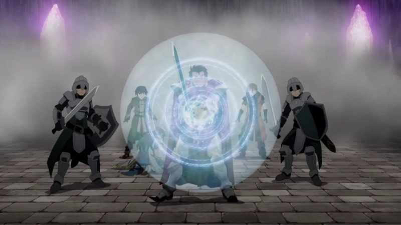 Arifureta Shokugyou De Sekai Saikyou AMV Linkin Park In The End