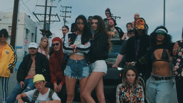 Whethan Love Gang ft Charli XCX