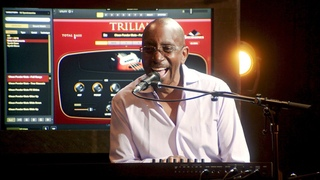 Introducing Trilian 1.5 - feat. Greg Phillinganes + The Pocket Queen